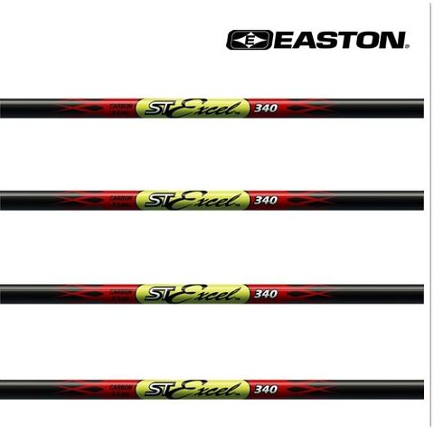 EASTON ST EXCEL ARROW 400 SPINE
