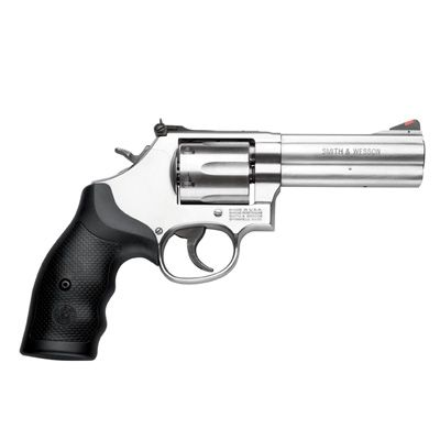 SMITH & WESSON M686 4INCH 357MAG