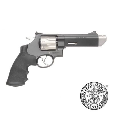 SMITH & WESSON M627 V-COMP PC 5INCH 357MAG