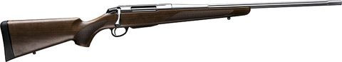 TIKKA T3X HUNTER FLUTED STAINLESS 25-06