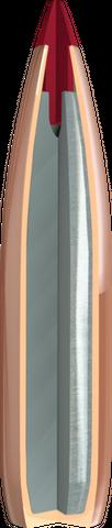 HORNADY 30CAL .308 155GR ELD MATCH PROJECTILES 100PKT