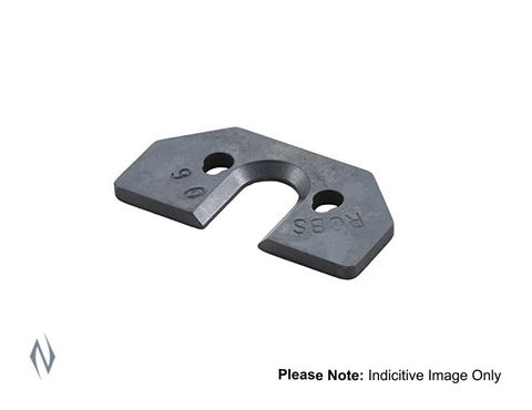 RCBS #5 TRIM PRO SHELL HOLDER