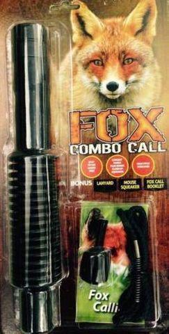 COMBO SHAKER FOX CALL