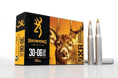 BROWNING BXR 30-06SPRG 155GR REMT 20PKT