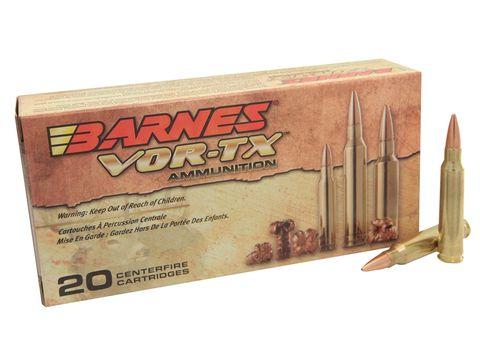 BARNES VOR-TX 308WIN 168GR TTSX 20PKT