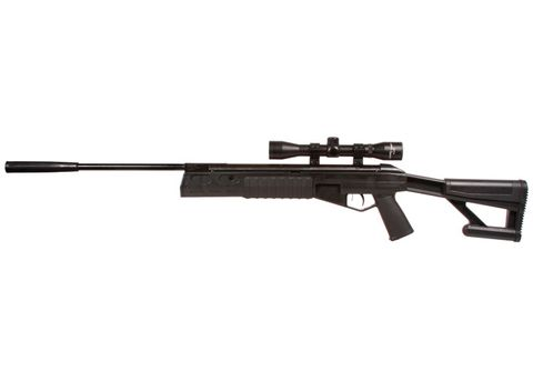 CROSMAN TACTICAL NITRO PISTON SCOPED 1200FPS .177 AIR RIFLE