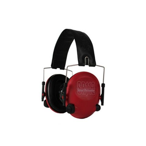 SMART RELOADER EARMUFFS SR112 ELECTONIC RED