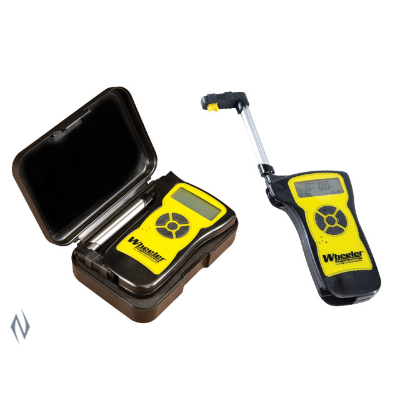 WHEELER PRO DIGITAL TRIGGER GAUGE