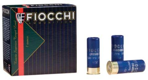FIOCCHI CRUSHER 1300FPS 12GA 28GR 7.5  25PKT