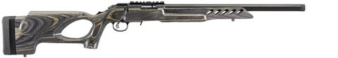 RUGER AMERICAN 22LR LAM THUMBHOLE TGT