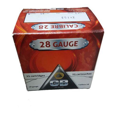 GB 28GA 15GR 5 25PKT