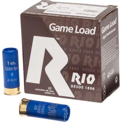 RIO GAME LOAD 12GA 32GR 250PKT