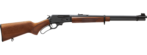 MARLIN 336W LEVER ACTION BLUED 20IN 30-30