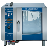Electrolux 6GN 1/1 Electric Steam Injection Combi Oven