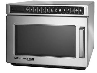 Menumaster Microwave 1800W Compact