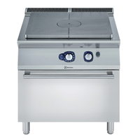 Electrolux 700XP Gas Solid Top on Oven