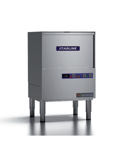 Starline Economy Undercounter Glasswasher