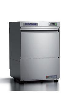 Starline UD Undercounter Dishwasher