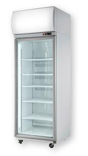 Iccold Single Door Freezer (price excludes freight)