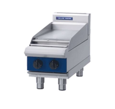 Blue Seal 300mm Gas Grill Benchtop