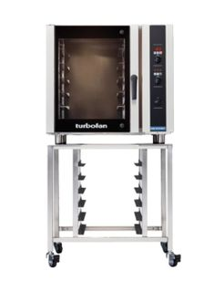 Turbofan Full Size Digital / Electric Convection Oven