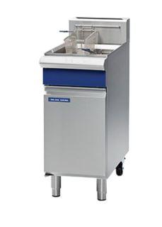 Blue Seal Single pan Gas fryer