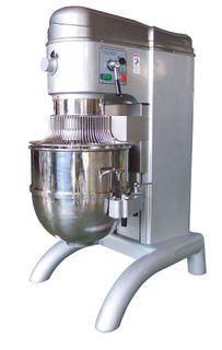 HS 90 Litre Planetary Mixer 4 spd electric bowl lift