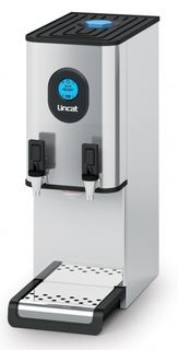Filterflow automatic water boiler twin tap 6kW 18 litre drawoff
