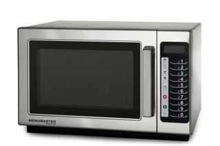 Menumaster Commercial Microwave 1100W