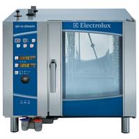 Electrolux 6GN1/1 Electric Air-O-Steam Boiler Dial Combi Oven