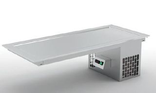 Coreco Cold plate with Condenser - 2GN