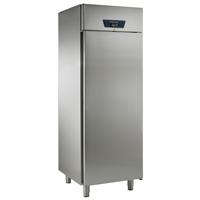Electrolux Benefit 600ltr s/s freezer