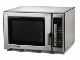 Menumaster 1800W Commercial Microwave