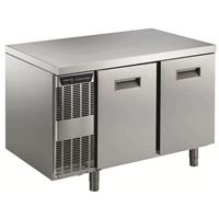 Electrolux 2 door undercounter refrigerator
