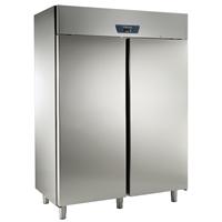 Electrolux Double Door upright freezer