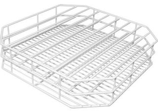 Dishwasher Basket 7 Div Plate 435x435mm