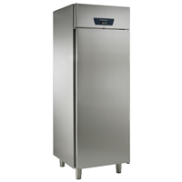 Electrolux Single door upright chiller