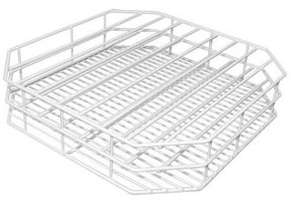 Dishwasher Basket 9 Div Plate 435x435mm