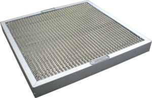 Honeycomb Grease Filter 595x595x50mm