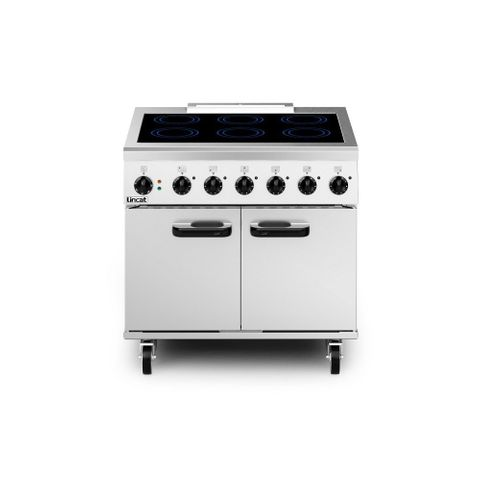 Phoenix Induction Range 900mm Wide