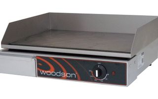 Woodson W.GDA50 Griddle Plate