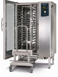 Houno Visual Cooking Combi Oven - 16 tray