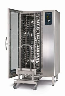 Houno Visual Cooking Combi Oven - 20 tray