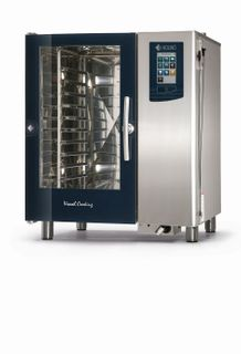 Houno KPE Line Visual Cooking Oven 10 tray