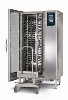 Houno KPE Line Visual Cooking Oven 20 Tray