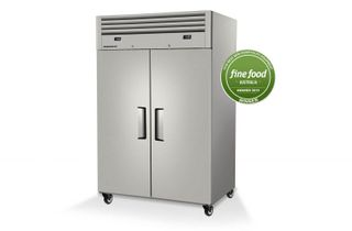 ReFlex 2 Solid Door Upright GN 2/1 Compatible Fridge & Freezer