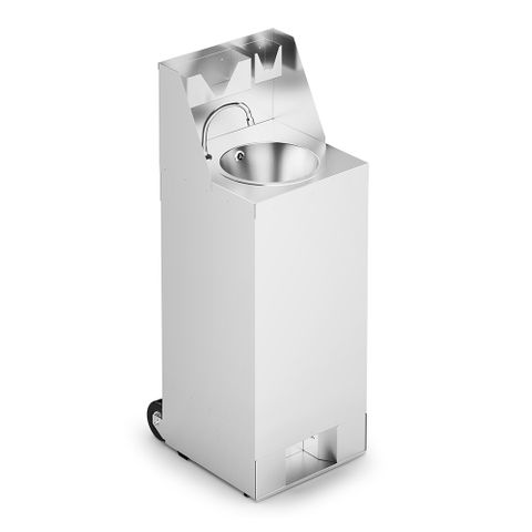IMC Non-Plumbed Mobile Hand Wash Station