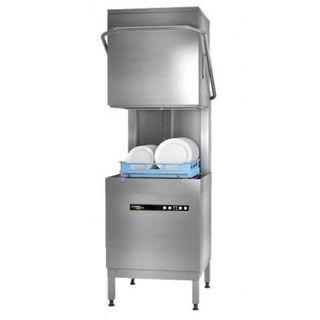 Hobart Ecomax Plus H603 Hood Dishwasher
