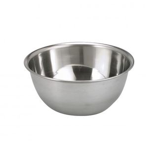 Dexam Stainless Steel Bowl Mixing 10 Litre