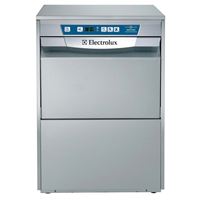Electrolux double skin Under Counter Dishwasher